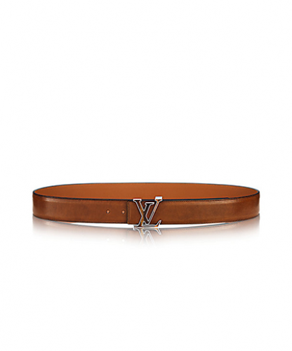 LV INITIALES INLAY 40MM